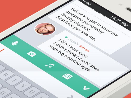 message-app-jamie-heuze
