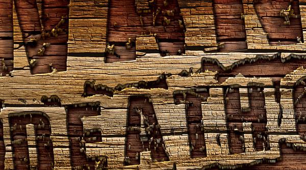 woodentext3