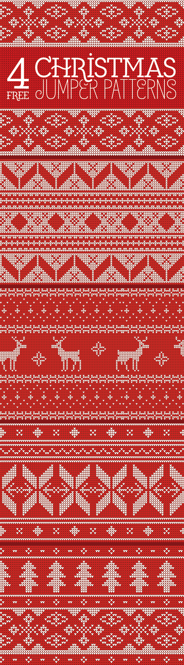 christmas-jumper-patterns