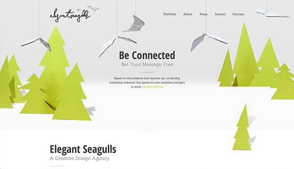 elegantseagulls