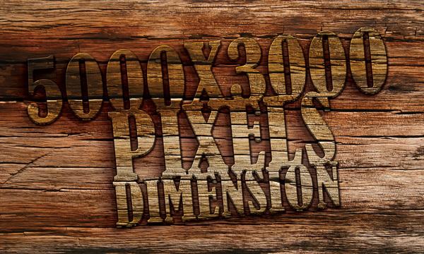 woodentext2