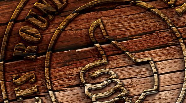 woodentext4